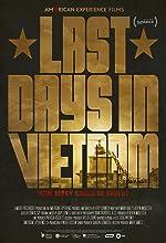 Last Days in Vietnam(1970)
