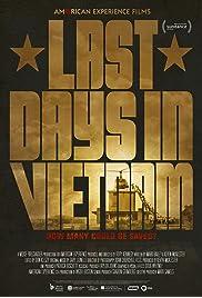 Nonton Film Last Days in Vietnam (2014)