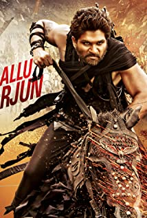 Allu Arjun Picture