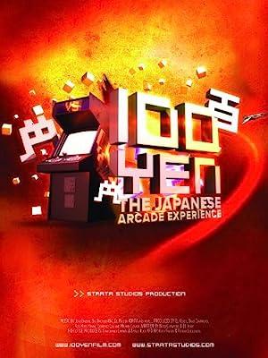 100 Yen: The Japanese Arcade Experience
