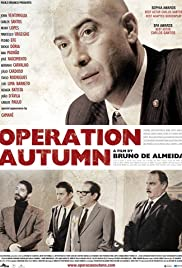 Operation Autumn (2012) Poster - Movie Forum, Cast, Reviews