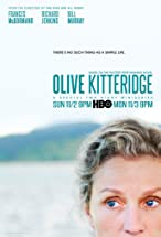 Primary image for Olive Kitteridge