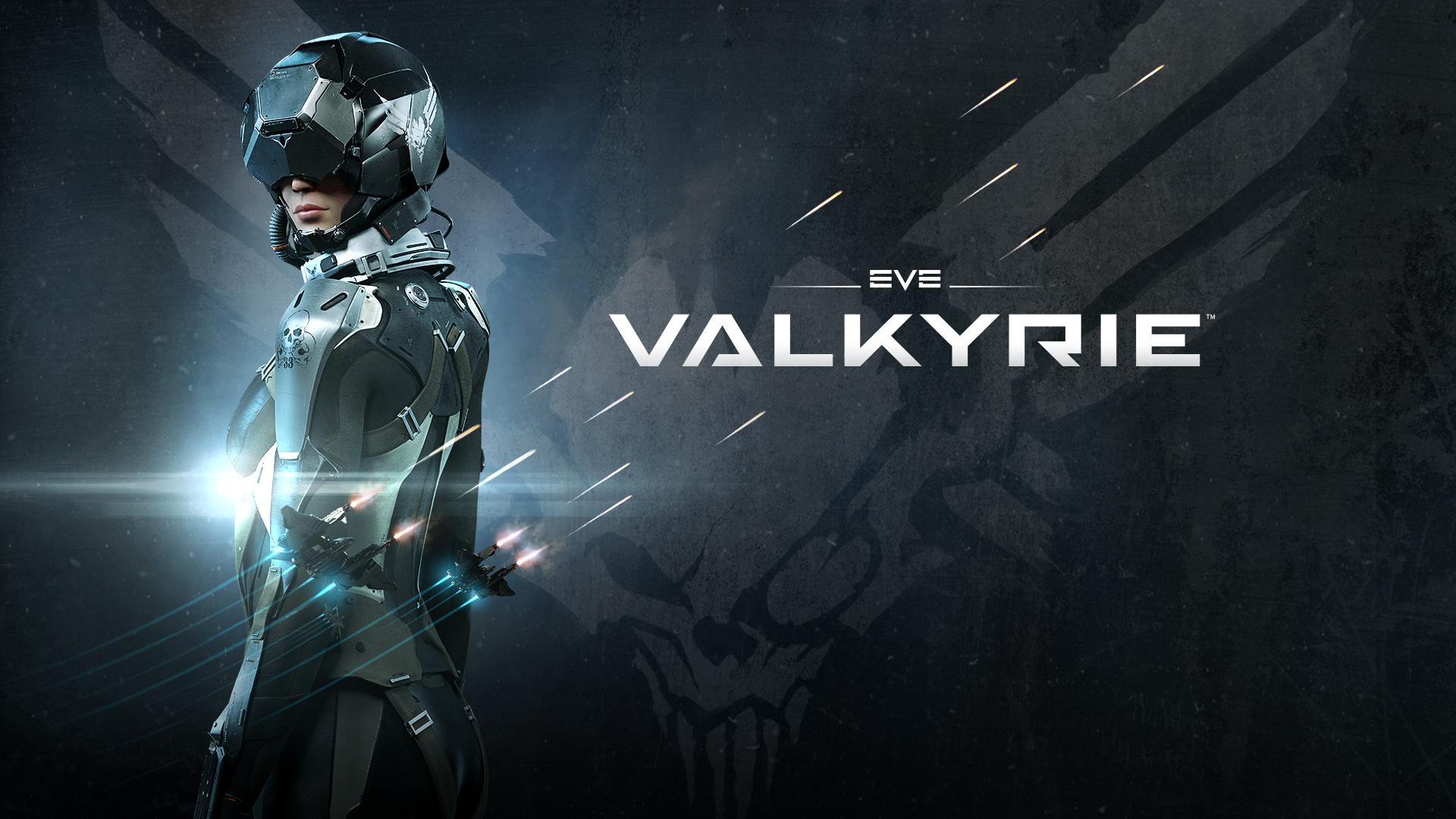 Eve: Valkyrie