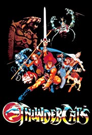 Thundercats Poster - TV Show Forum, Cast, Reviews