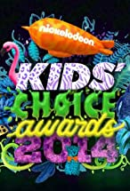 Primary image for Nickelodeon Kids Choice Awards 2014