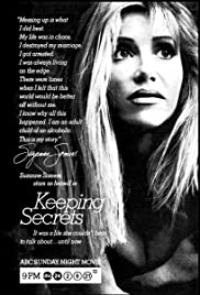 Keeping Secrets Poster