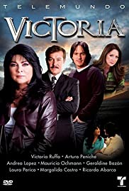 Victoria Poster - TV Show Forum, Cast, Reviews
