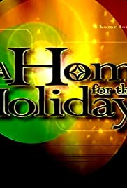 A Home for the Holidays Poster