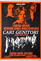 Cari genitori (1973) Poster