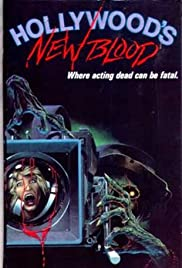 Hollywood's New Blood Poster