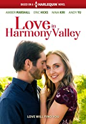 Love in Harmony Valley (2020) poster