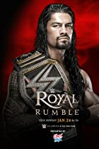 Image of WWE Royal Rumble