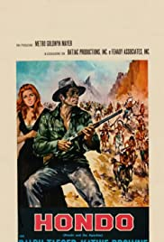 Hondo and the Apaches (1967) Poster - Movie Forum, Cast, Reviews
