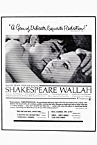 Shakespeare-Wallah (1965) Poster