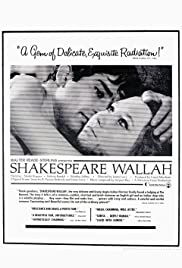 Shakespeare-Wallah (1965) Poster - Movie Forum, Cast, Reviews