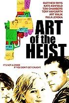 Image of Art of the Heist