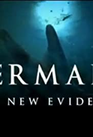 Mermaids: The New Evidence Poster