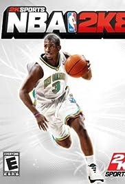NBA 2K8 Poster