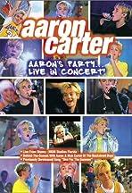 Aaron Carter: Aaron's Party - Live in Concert!