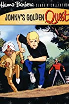 Image of Jonny's Golden Quest