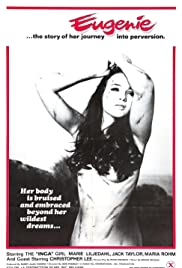 Eugenie... the Story of Her Journey Into Perversion Poster