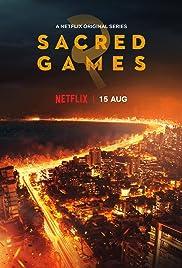 Sacred Games (Season 01) (English)