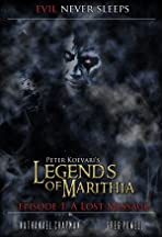 Legends of Marithia a Lost Message