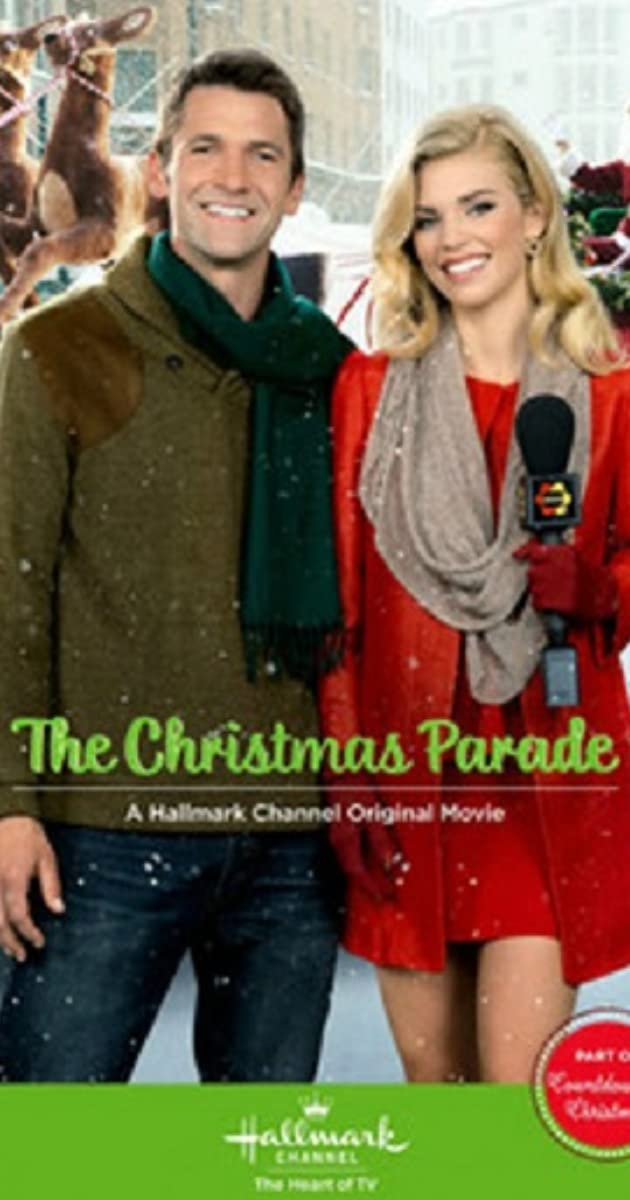 The Christmas Parade (TV Movie 2014) - IMDb