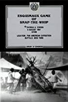 Esquimaux Game of Snap-the-Whip (1901) Poster