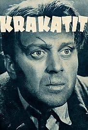 Krakatit(1948) Poster - Movie Forum, Cast, Reviews
