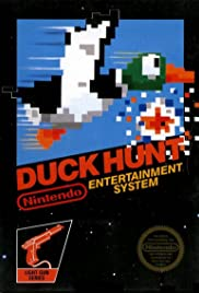 Duck Hunt (1984) Poster - Movie Forum, Cast, Reviews