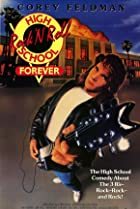 Image of Rock 'n' Roll High School Forever