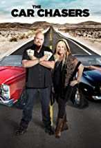 Primary image for The Car Chasers
