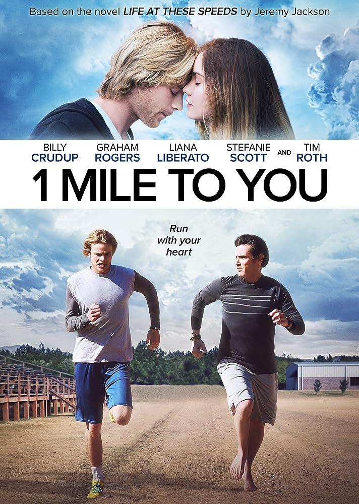 Biegnę do Ciebie (2017)