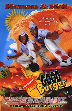 Good Burger Dublado Full HD 1080p