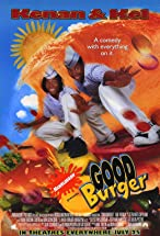 Primary image for Good Burger