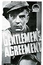 Image of Gentlemen's Agreement