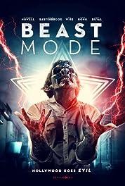 Beast Mode (2017) poster