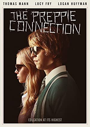 The Preppie Connection (2015) Download on Vidmate