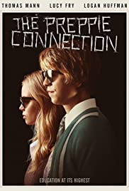 The Preppie Connection Poster