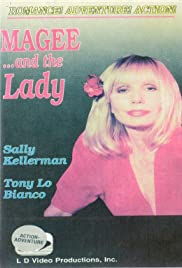 Magee and the Lady Poster
