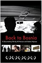 Image of Back to Bosnia