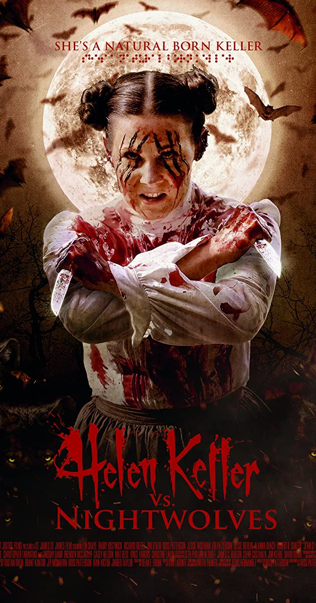 Helen Keller vs. Nightwolves (2015) - IMDb Emma Watson Imdb