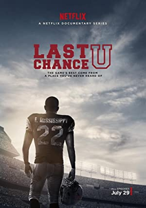 Last Chance U Season 4 Episode 8
