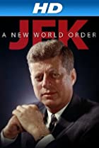 Image of JFK: A New World Order