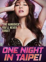 One Night in Taipei(2015)