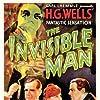 Claude Rains, Gloria Stuart, William Harrigan, and Henry Travers in The Invisible Man (1933)