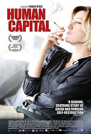 El capital humano -