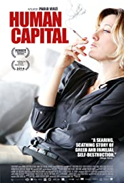 Il capitale umano Poster