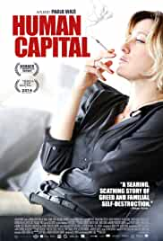 Il Capitale Umano poster do filme